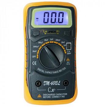 Измеритель емкости DM-6013L