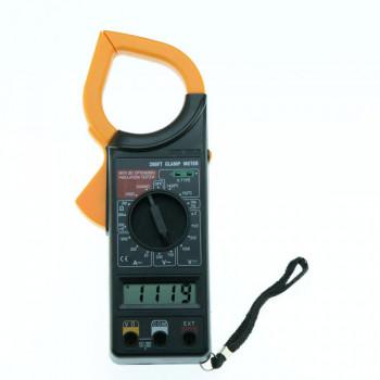 Токоизмерительные клещи DT-266FT