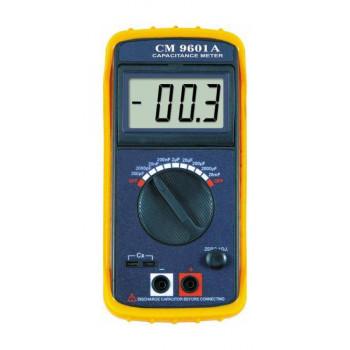 Измеритель емкости DT CM-9601A