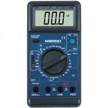 Мультиметр M-890D