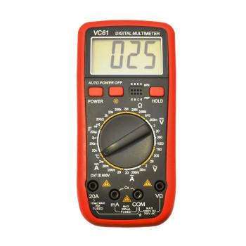 Мультиметр VC-61