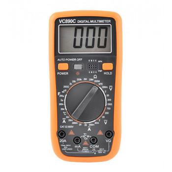 Мультиметр VC-890C