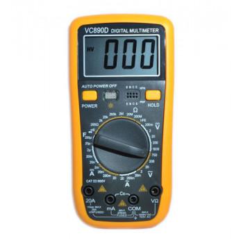 Мультиметр VC-890D