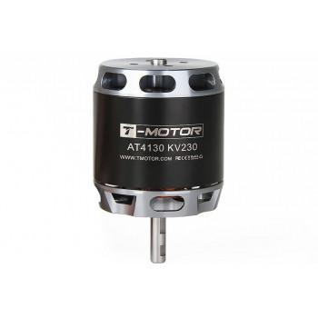 Мотор T-Motor AT4130 KV300 6-12S 3200W для літаків