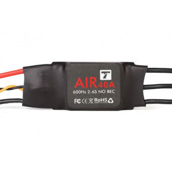 Регулятор ходу T-Motor AIR 40A 2-6S для Мультикоптер