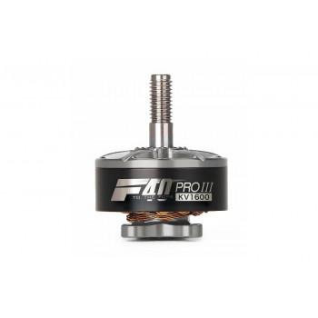 Мотор T-Motor F40 PRO III 2306 1600KV 4-6S для мультикоптеров (серый)