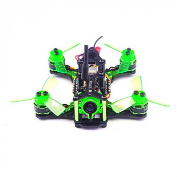 Happymodel Mantis85 85mm RC FPV Racing Drone BNF (Frsky SBUS D8)