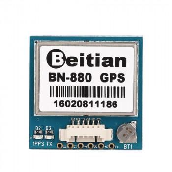 Модуль GPS Beitian BN-880 с компасом