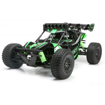 Радиоуправляемая модель Багги песчаная 1:8 Team Magic SETH ARTR (зеленый)