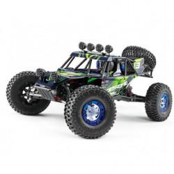 Багги 1:12 Feiyue Eagle-3 4WD (зеленый)