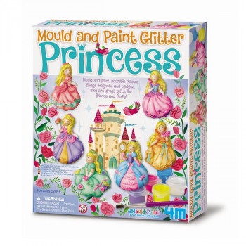 Набор для творчества Принцессы