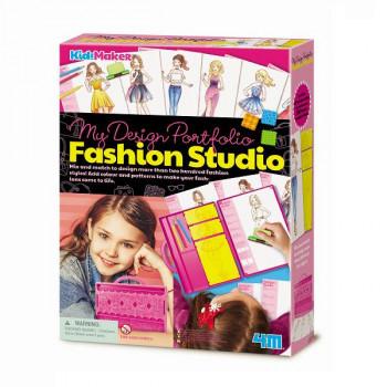 Набор для творчества Студия моды