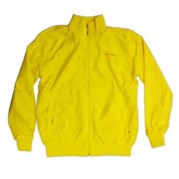 Реглан желтый
