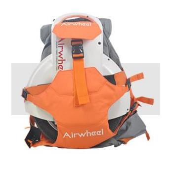 Рюкзак оранжевый