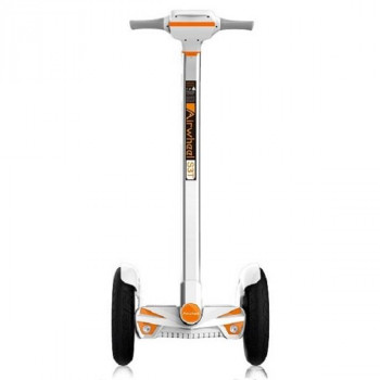Гироборд S3T+ 520WH (белый/оранжевый)