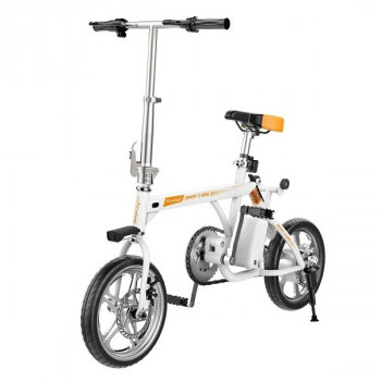 Электровелосипед R3+ 214.6WH (белый)