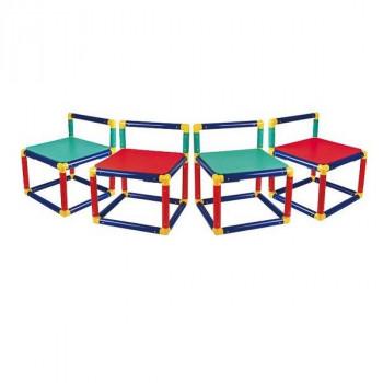Набор мебели Комплект из 4-х стульев