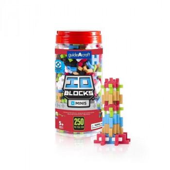 Конструктор IO Blocks Minis, 250 деталей