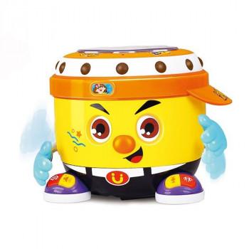 Игрушка Веселый барабан