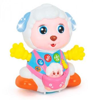 Игрушка Счастливая овечка