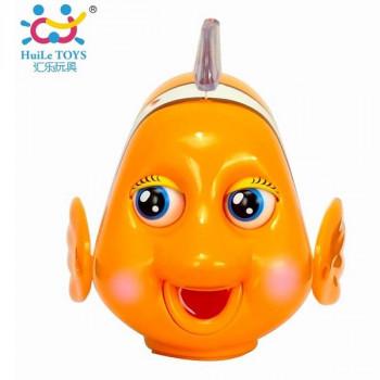 "Игрушка ""Рыбка-клоун"""