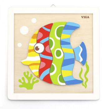"Набор для творчества ""Своими руками. Рыбка"""