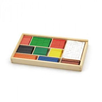 """Набор для обучения """"Математические блоки"""""""