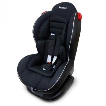 Автокресло Smart Sport Isofix (черный)