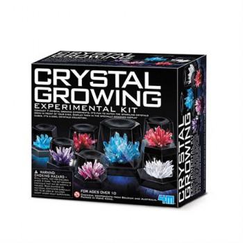 Набор для творчества Опыты с кристаллами