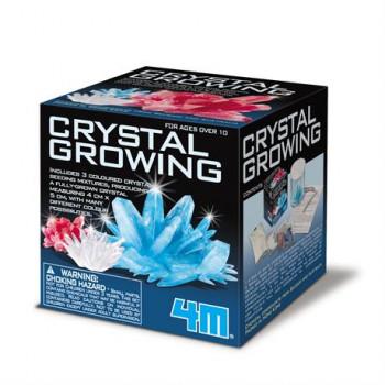 Набор для творчества Секреты кристаллов