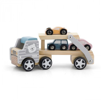 Игрушка PolarB Автовоз