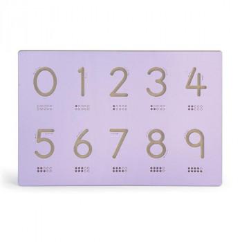 Набор для обучения Написание цифр