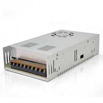 Импульсный блок питания Ritar RTPS12-360 12В 30А (360Вт)