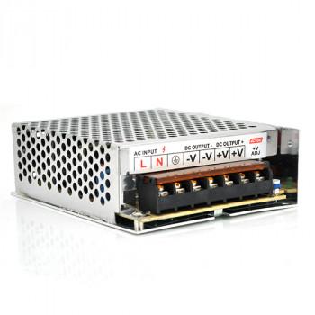Импульсный блок питания Ritar RTPS24-48 24В 2А (48Вт)