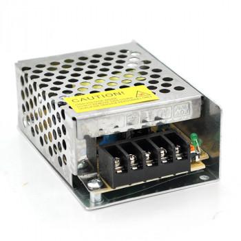 Импульсный блок питания YOSO 12В 2А (24Вт) YPS12 / 24