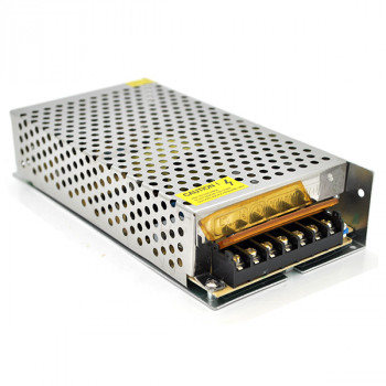 Импульсный блок питания 24В 10А (240Вт)