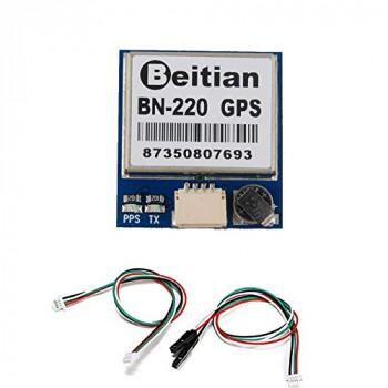 Модуль GPS Beitian BN-220