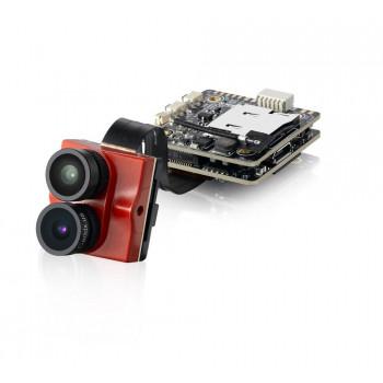 Caddx Tarsier V2 - Red