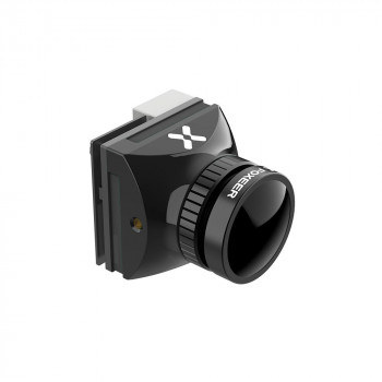 Foxeer Toothless 2 Micro 1200TVL 1/2 CMOS 1.7mm Global WDR - Черный