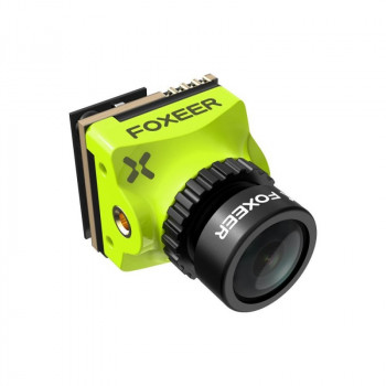 Foxeer Toothless 2 Nano Starlight 1200TVL 1/2 CMOS 1.7mm Global WDR -...
