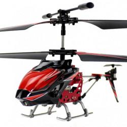 Вертолёт 3-к микро и/к WL...