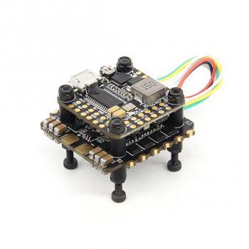Стек HGLRC FD435 Mini STACK 20X20 3-6S 35A BL32 4in1 ESC