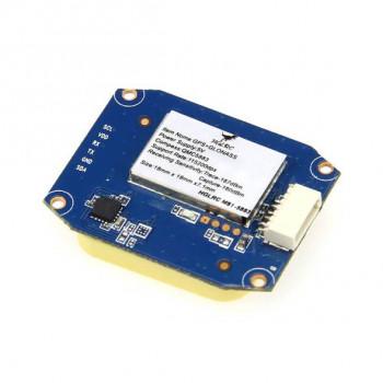 Модуль GPS HGLRC M81-5883 GPS з компасом QMC5883