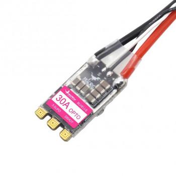 Регулятор HGLRC 30A 3-5S BLHeli-S ESC
