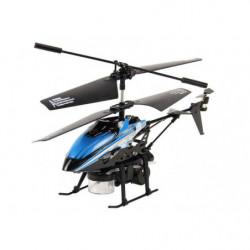 Радиоуправляемые мини-вертолеты для дома (для новичков) WL Toys
