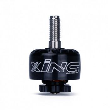 Мотор iFlight XING X1507 4200KV 2-4S FPV NextGen Motor (чорний)