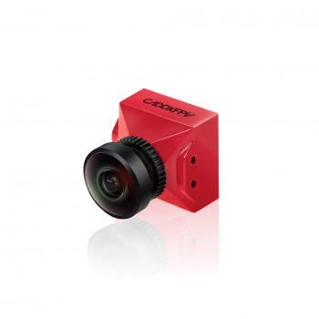 Caddx Ratel Mini 1.8mm - Red