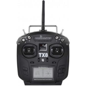 Аппаратура управления Radiomaster TX8 2.4G 12CH