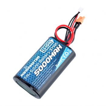 Аккумулятор RadioMaster 5000mah 2s Li-ion для аппаратуры TX16s