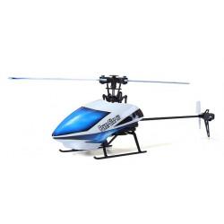 Мини и микро пилотажные вертолеты WL Toys